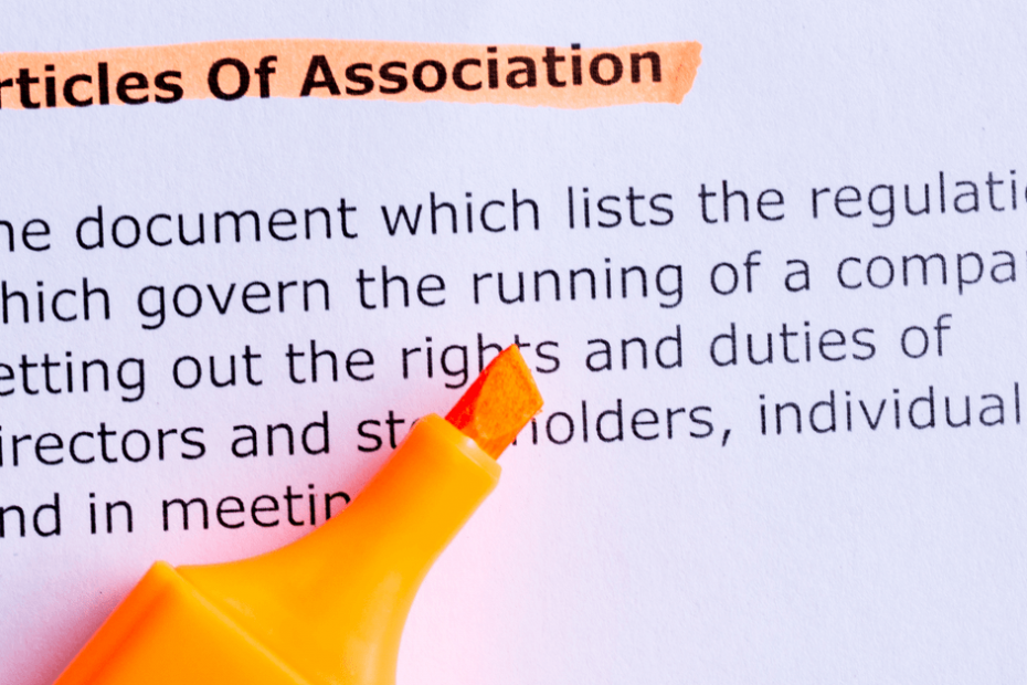 MachFast_Blog_What_Are_Articles_of_Association_Free_Company_Registration