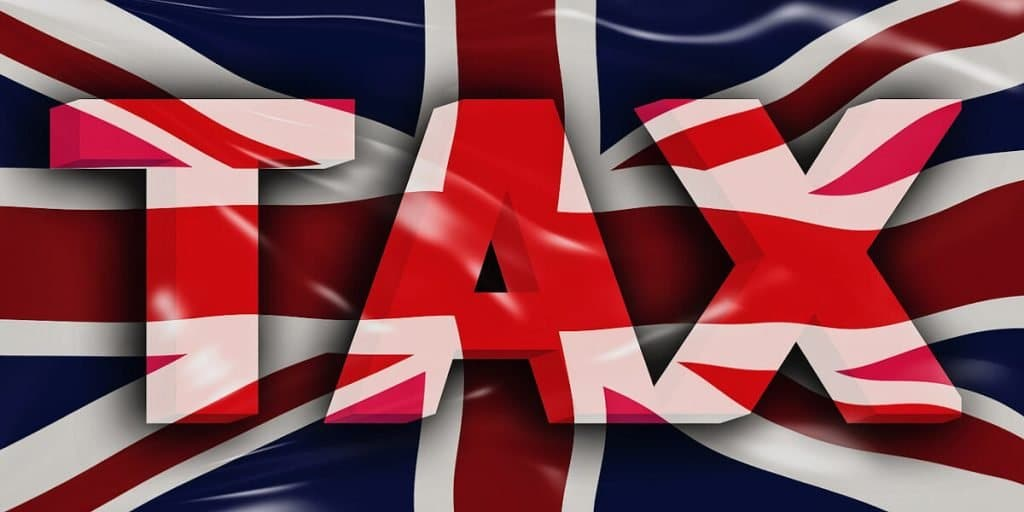 What Is Corporation Tax?