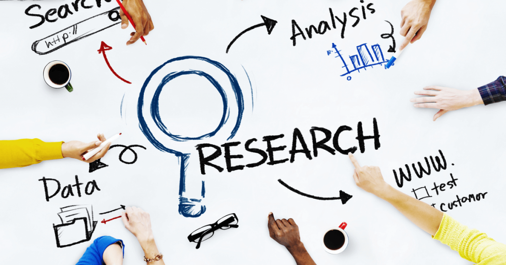 Research A New Business Idea – Top 5 Questions