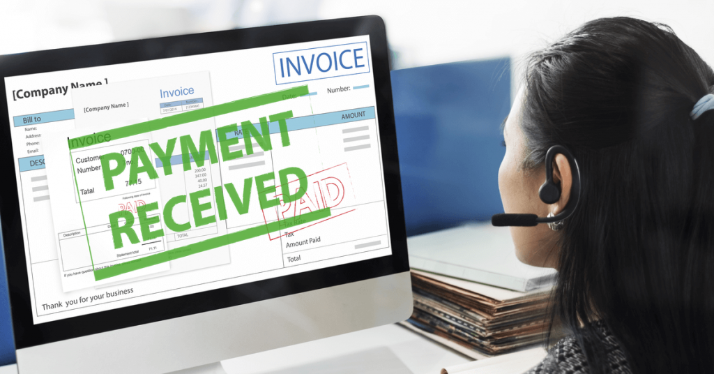 10 Ways To Get Your Invoices Paid Faster