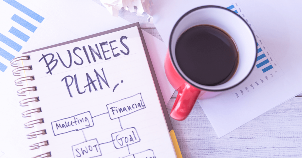 How To Write A One-page Business Plan
