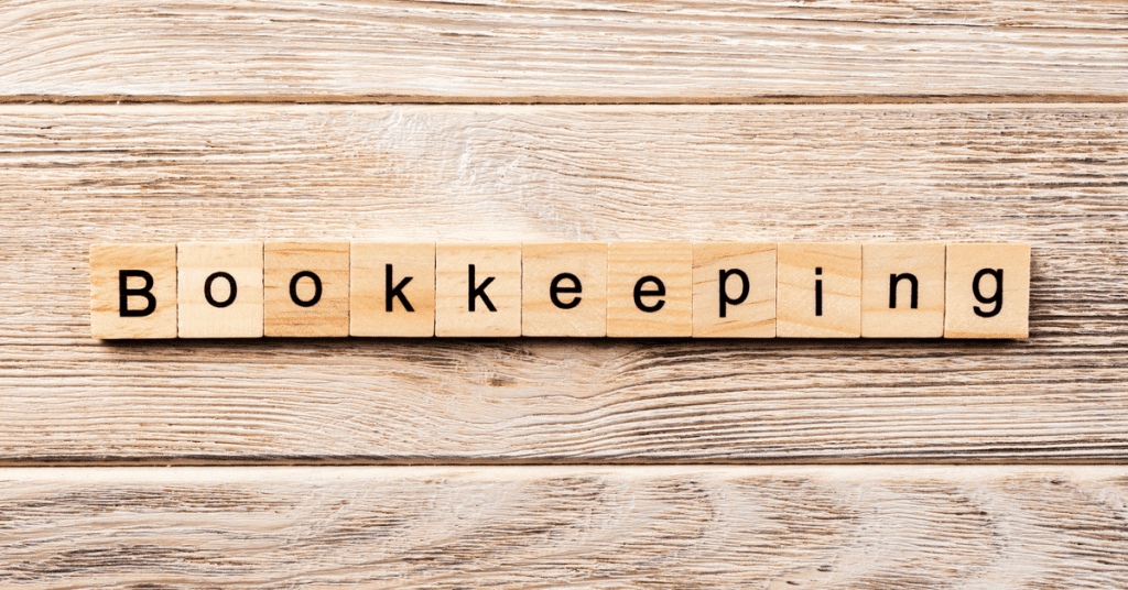 How to bookkeep as a small business