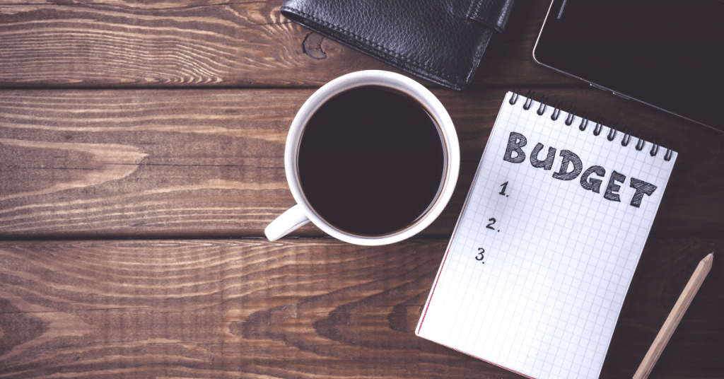 How to Create a Start-up Budget