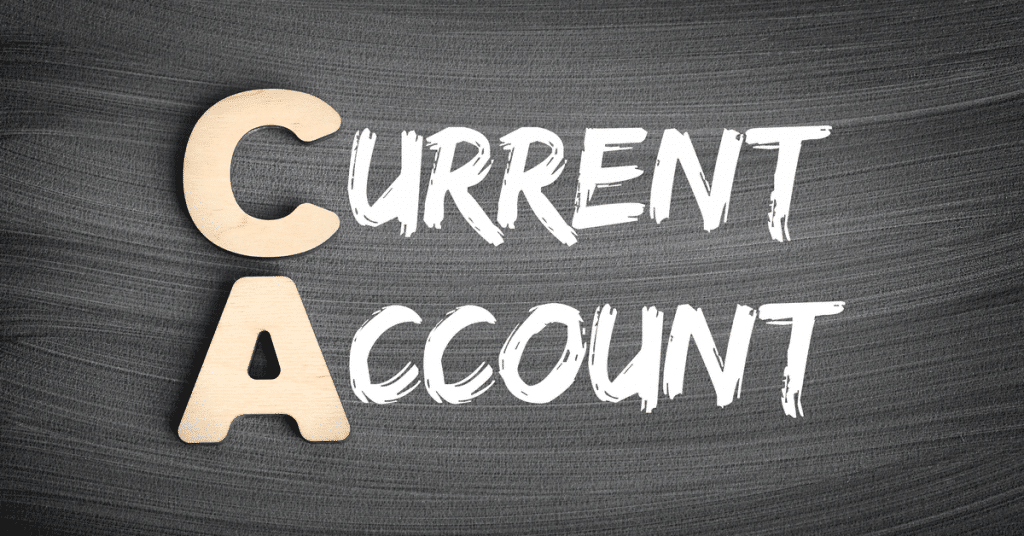How to open a business current account?