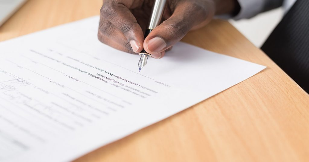 Issuing Shares When Setting up a Limited Company